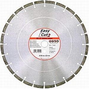 EC-21 dimanta disks betonam, 450/25,4 mm Gen.2, Cedima