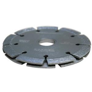 Kabeļu kanālu griezējdisks EC-78 125mm 6,8x10x22,23mm