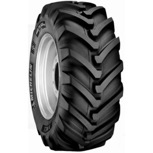 Tyre  XMCL 340/80 R20 (12.5R20), Michelin