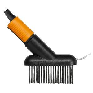 Peak brush Quick Fit, Fiskars