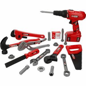 Tööriista kmpl lastele, KS Tools