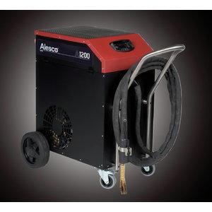 Indukcijas sildītājs A1200, Alesco