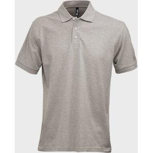 Marškinėliai  1724,  šviesiai  pilka S, Acode