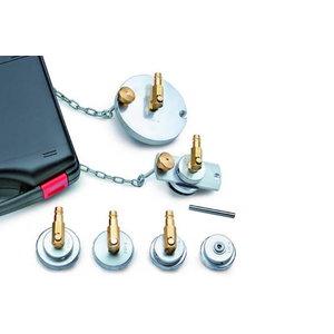 Brake bleeder adapter kit, Leitenberg