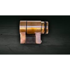 Heating tip, standard 90 degrees, for  A80, Alesco