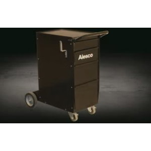 Trolley, with drawers, for  A80, Alesco