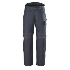 Рабочие брюки Louisville, черные, размер 2XL, MASCOT