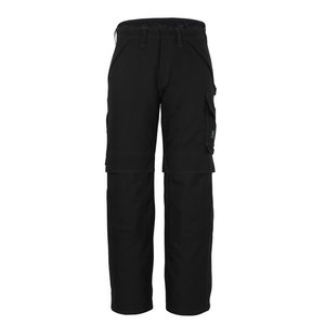 Louisville WINTER TROUSERS BLACK, Mascot
