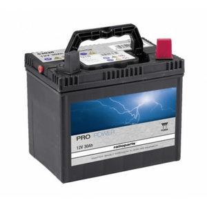 Pro Power Battery 12V 30 Ah 270A, Ratioparts