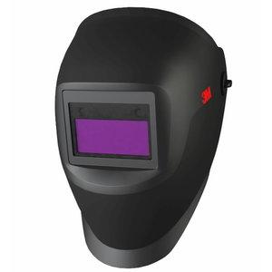 Suvirintojo kaukė ™ 10V, automatiškai užtemstanti, 3M