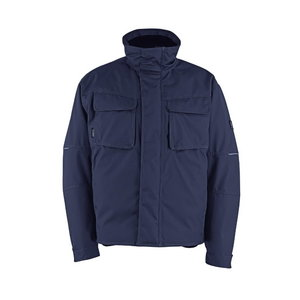 Pilot jacket Columbus Dark Navy XL, Mascot