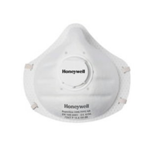 Respiraator SuperOne 3203 (3tk), Honeywell