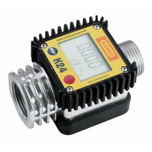 K24 A digitaalne mõõtur kütusemahutile Cematic pumpadele