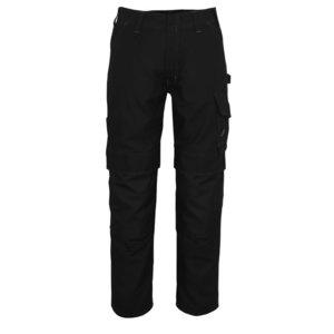 Houston kelnės juoda 82C52, Mascot