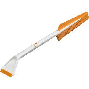SnowXpert brush and ice scraper, Fiskars