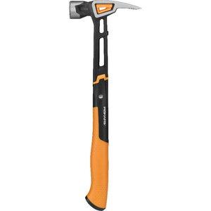 Claw hammer IsoCore XXL, 625g/22oz, 410mm, Fiskars