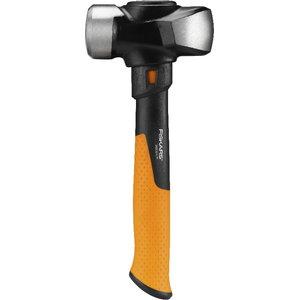 """Club hammer M 3 lb/11"""" M, Fiskars"""