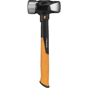 """Club hammer  4 lb/14"""" L, Fiskars"""