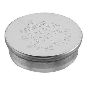 Lithium battery, CR2477 N 3V, 1 pcs, Renata, GP