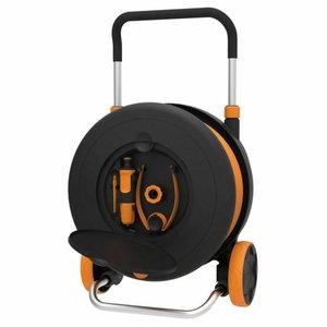 Waterwheel L with 30m hose L, Fiskars