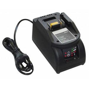 Mobil Easy Li-Ion akulaadia L2830MS, 220-240VAC 3A