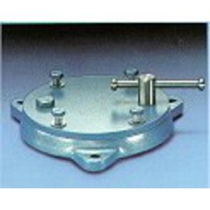 Rotary table 120mm, Brockhaus