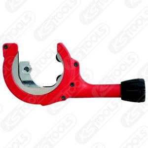 Ratchet pipe cutter 28-67mm, KS Tools