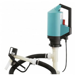Chemical set - electric IBC pump, Cemo