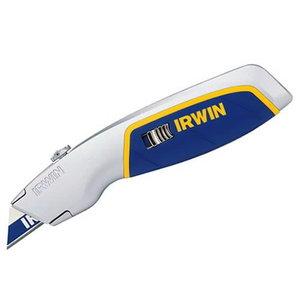 Peilis Pro-Touch, geležtė trapecinė išstumiama, IRWIN