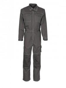 Boilersuit, Akron dark grey L, Mascot