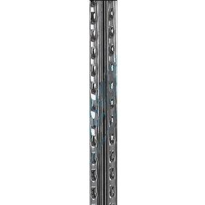 Riiulipost 1840 mm, S 0, Metalsistem