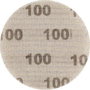 Velcrolihvketas 125mm A 100 KSS NET avadeta, Pferd