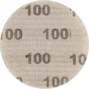 Velcrolihvketas 125mm A 100 KSS NET avadeta