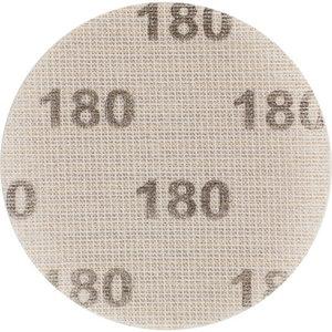 Diskas velcro 125mm A 180 KSS NET, Pferd