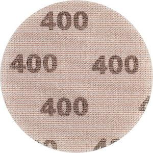 Velcrolihvketas 125mm A 400 KSS NET avadeta, Pferd