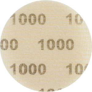 Velcrolihvketas 125mm A 1000 KSS NET avadeta