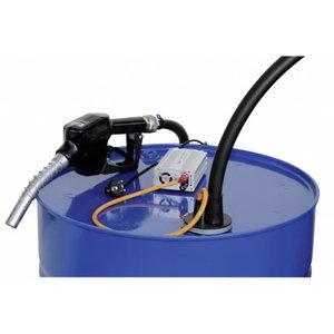 El. pump Centri SP 30 diesel, Cemo