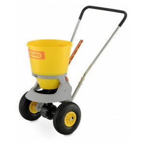 Grit spreaders SW 20-C with composite frame 20L, Cemo