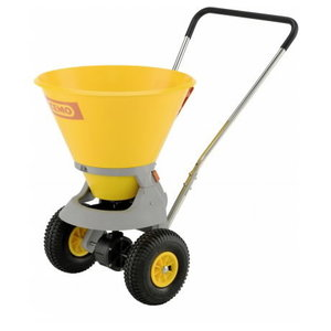 Grit spreaders SW 35-C with composite frame 35L, Cemo