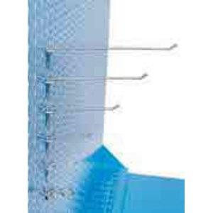 настенная плита для рабочих инструментов  hoidik 150 мм paneelile, OMCN