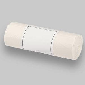 Atkritumu maisi (bioloģiski noārdās) 75L (690x900) 33my,, Spino
