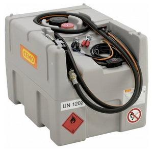Mobilaus bako sistema 200L  Mobil Easy 12V pump, Cemo