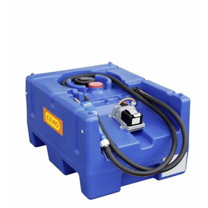 Blue-Mobile Easy 125 L with CENTRI SP30 12V pump, Cemo