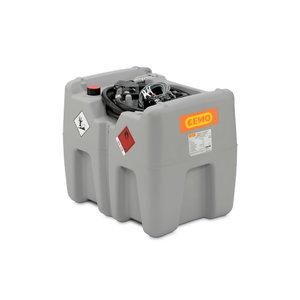 Mobil fuel tank 210L DT-Mobile Easy 12V 40L/MIN, Cemo