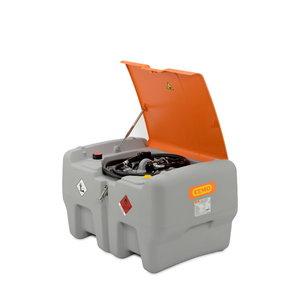 Mobiilne kütusemahuti 440 L DT-Mobile Easy 12V 40L/MIN