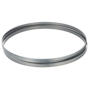 Bandsaw blade 2560x13x0,5mm z4 TPI, Bernardo