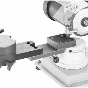 Extension for SBS 700 for sawblades with 1000 mm diameter, Bernardo