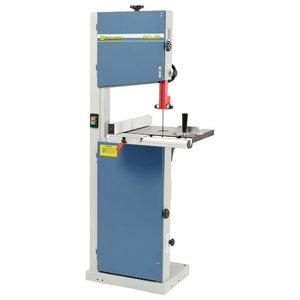 Juostinės pjovimo staklės HBS 400 / 230 V