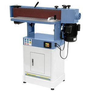 Juostinės šlifavimo staklės KSM 2100P/400V