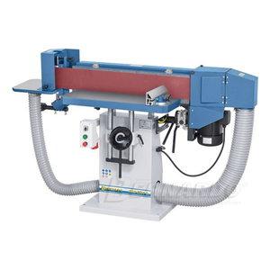 Belt sanding machine KSM 2600 C, Bernardo